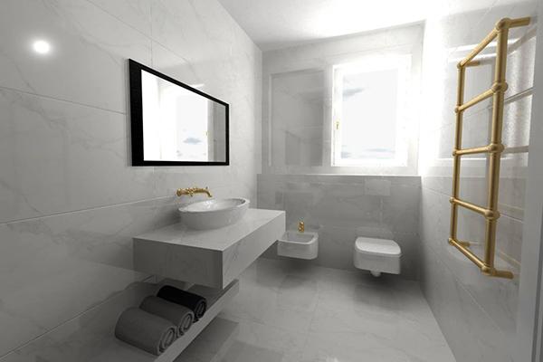 Obiecte sanitare Atena Lux Baia Mare