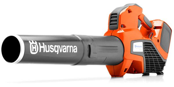 refulator frunze 525iB - Bricolage s.r.l. Baia Mare distribuitor Husqvarna