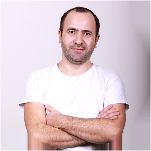 Alexandru Mihai Magdas - Dentart Baia Mare