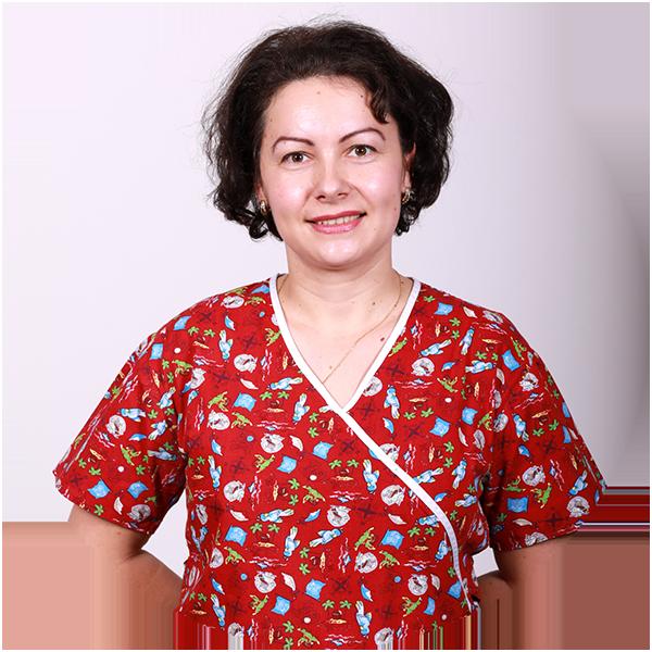 Ana Ioana Sana - Dentart Baia Mare