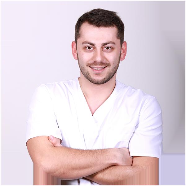 Andrei Sebastian Costin - Dentart Baia Mare