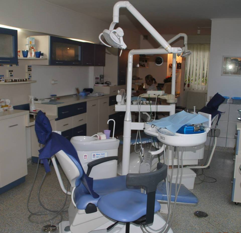 Cabinet Stomatologic Dr. Rusu Maria - Medic dentist Baia Mare