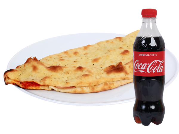 PIZZA CALZONE - Fast Food Evolution Baia Mare