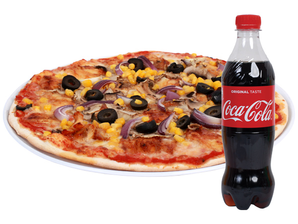 PIZZA EVOLUTION - Fast Food Evolution Baia Mare