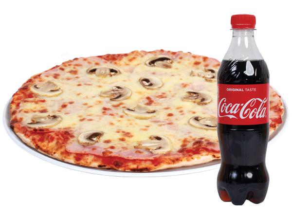 PIZZA FOCCACIA - Fast Food Evolution Baia Mare