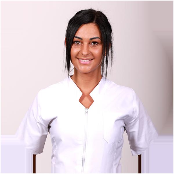 Gabriela Iulia Tamaian - Dentart Baia Mare