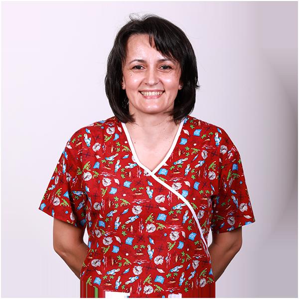 Ioana Tincuta Maris - Dentart Baia Mare