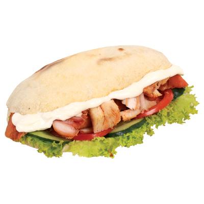 KEBAB - Fast Food Evolution - Baia Mare