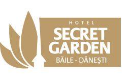 Secret Garden Danesti