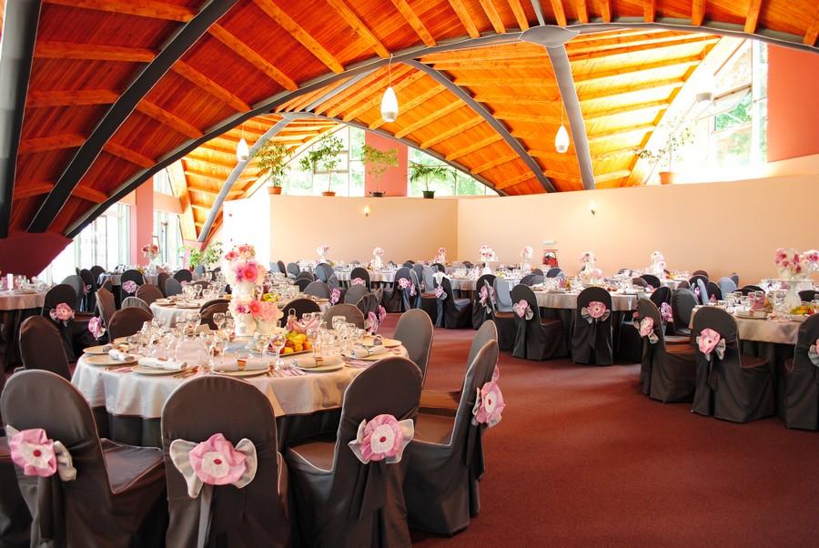 Sala de nunti si de evenimente Secret Garden