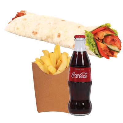 SHAORMA LIPIE EVO - Fast Food Evolution - Baia Mare