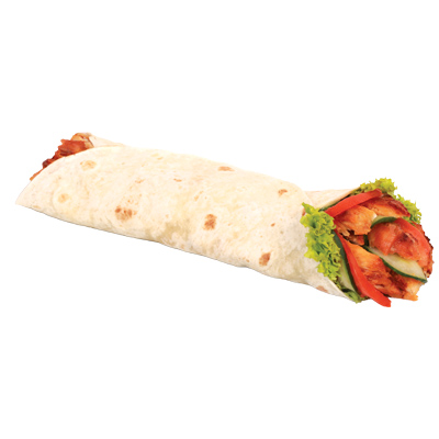 SHAORMA LIPIE - Fast Food Evolution - Baia Mare