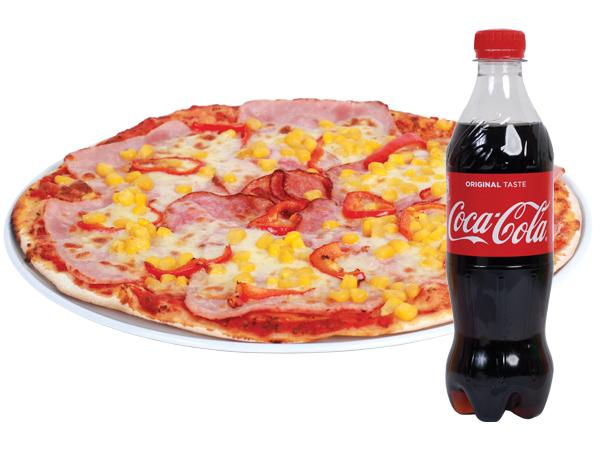 PIZZA TOSCANA - Fast Food Evolution Baia Mare