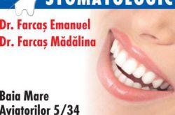 Cabinet stomatologic Dr. Farcas Emanuel & Dr. Farcas Madalina