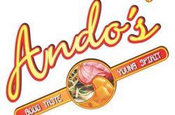 Ando's Fast Food & Pizza Brasov - Restaurant cu livrare la domiciliu - meniul zilei, shaorma, paste mancare gatita