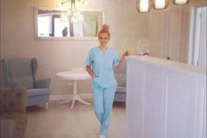 Dr. Emilia Maries