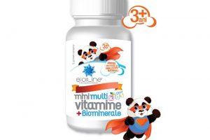 Multivitamine-bsl
