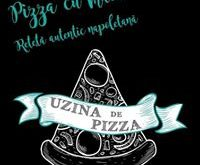 Uzina De Pizza - Livrare Pizza Mamaia Nord si Navodari