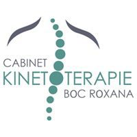 Boc Roxana Kinetoterapeut