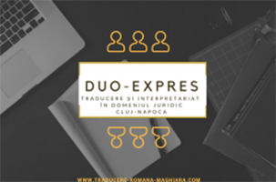 Traduceri Juridice limba MAGHIARA Cluj Napoca | DUO-EXPRES Cluj