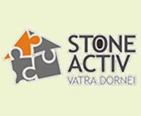 Stone Activ - Tamplarie lemn stratificat Vatra dornei, Suceava