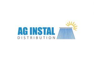 AG Instal Distribution SRL - Panouri Solare Apa Calda Pitesti