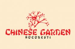 Meniu Chinese Garden Bucuresti - Restaurant cu mancare asiatica Bucuresti