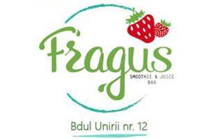 Fragus Baia Mare - Sucuri naturale din fructe si legume poaspete