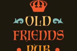 Old Friends Pub Cluj Napoca