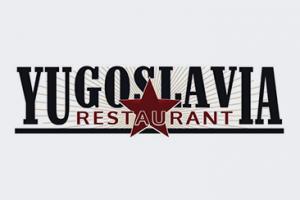 Restaurant Yugoslavia Timisoara