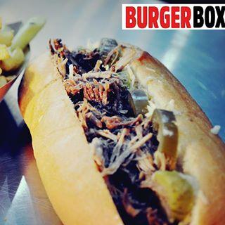 BURGER BOX Baia Mare - Meniu Burgeri | Restaurant Fast food cu Livrare la domiciliu
