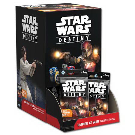 Joc Star Wars Destiny – Empire at War Booster
