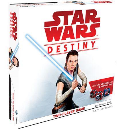 Joc Star Wars Destiny