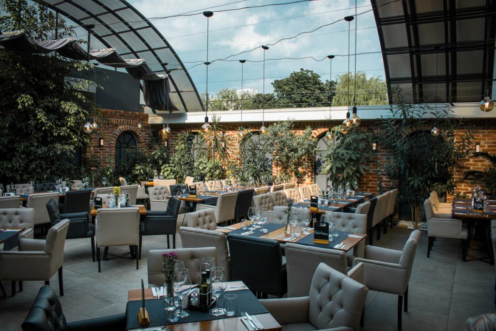 Restaurant K10 Satu Mare