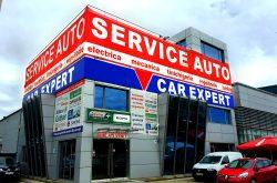 Car Expert Auto - Service Auto Pipera Bucuresti