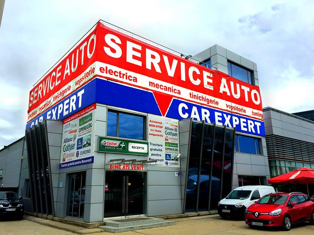 Car Expert Auto - Service Auto Pipera