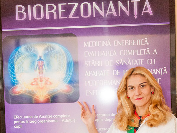 Biorezonanta - beneficii pentru sanatate