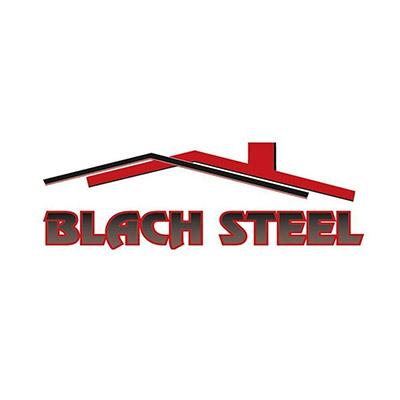 BLACH STEEL PROFESIONAL - Țiglă metalică și accesorii pentru acoperiș