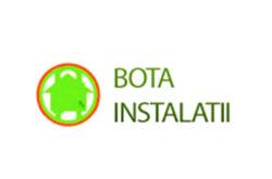 BOTA INSTALATII - Centrale termice, centrale pe lemne sau combustibil solid și încălzire în pardoseală