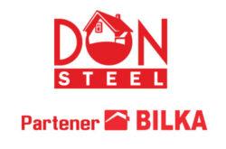 Don Steel Baia Mare - Sisteme complete pentru Acoperisuri - Partener Bilka