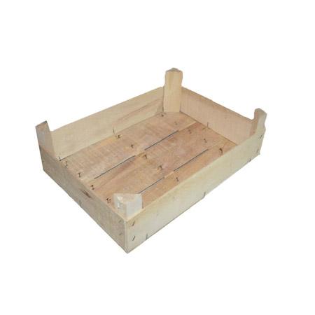 EUROVYPCUC SRL - Ambalaje Din Lemn - Ladite din lemn pentru fructe si legume