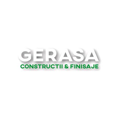 GERASA SRL - Constructii, Amenajari interioare si exterioare, Instalatii
