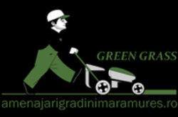 GREEN GRASS SRL - Amenajări Grădini si Spatii Verzi Baia Mare - Maramureș