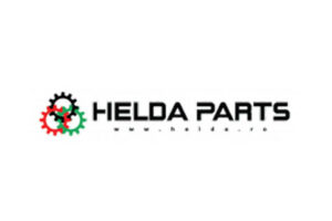 HELDA-PARTS-Baia-Mare---Rulmenti,-Curele-transmisie,-Abrazive,-Sudura