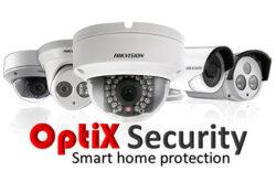 OPTIX SECURITY SYSTEM SRL - Sisteme de Securitate | Camere Supraveghere | Alarme | Automatizari