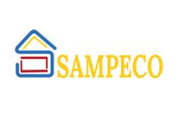 SAMPECO - Materiale de construcții - țiglă - instalații sanitare