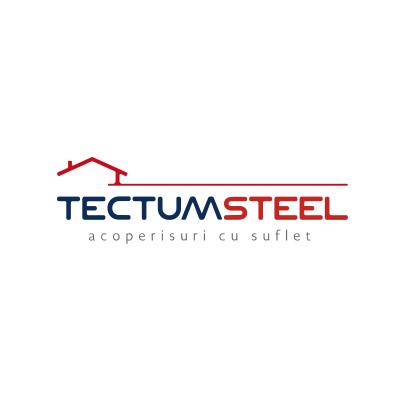 TECTUM STEEL - Vânzare și montaj țiglă metalică și sisteme pluviale
