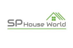 SP House World - Microciment, planuri tip case, case de vânzare