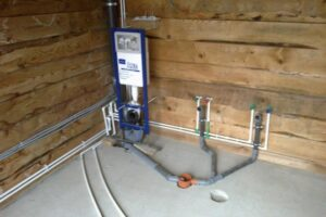 Instalatie sanitara si canalizare